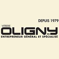 Vitrerie Oligny Longueuil 4415 Montée Saint-Hubert