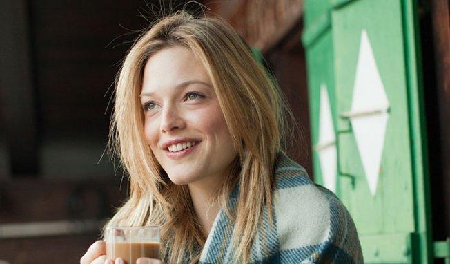 8 Aliments Santé pour Combattre le Blues de L'hiver