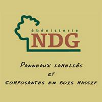 Ébénisterie N.D.G. Shawinigan 3151 Rue des Apprentis