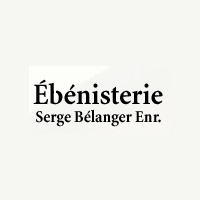 Logo Ébénisterie Serge Bélanger