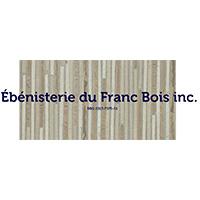 Logo Ébénisterie du Franc Bois