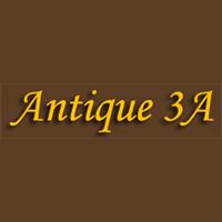 Logo Antique 3A