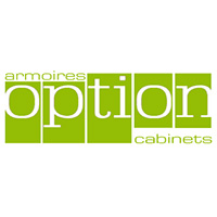 Logo Armoires Option