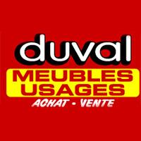 Duval Meubles Usagés Saint-Jean-sur-Richelieu 380 2e Avenue