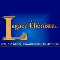 Logo Lagacé Ébéniste