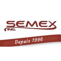 Semex Sherbrooke 526 du parc Industriel