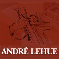 Logo André Lehue