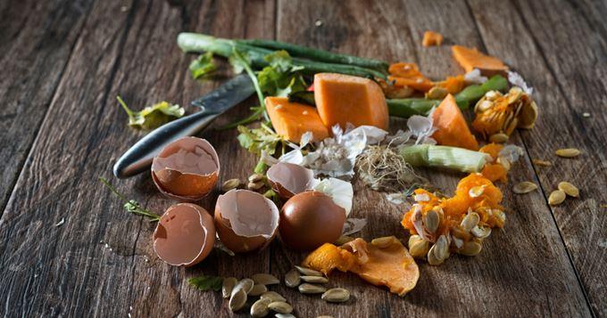 Anti-gaspillage Alimentaire : Nos Astuces pour Éviter de Jeter