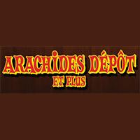 Logo Arachides Dépôt