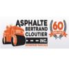Asphalte B.Cloutier