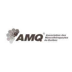 Association des Massothérapeutes du Québec Ville de Québec 2229 Boulevard Louis-XIV