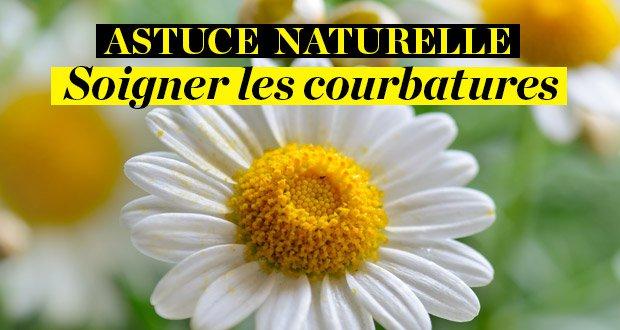 Astuce Naturelle : Soigner les Courbatures