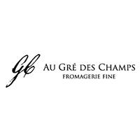 Logo Fromagerie Au Gré des Champs