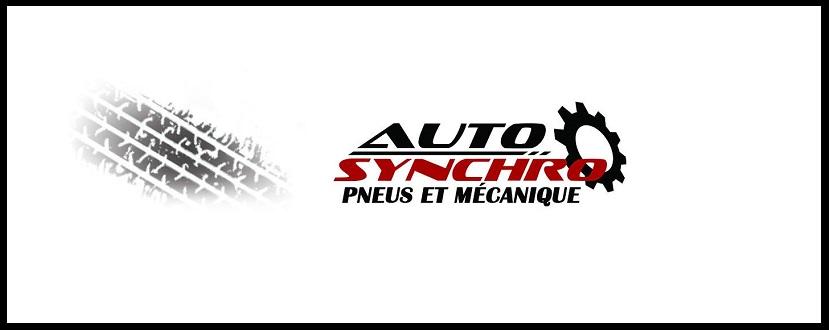 Auto Synchro en Ligne