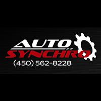 Logo Auto Synchro