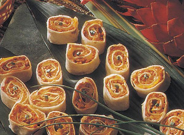 Photo Recette Bouchées de Bacon