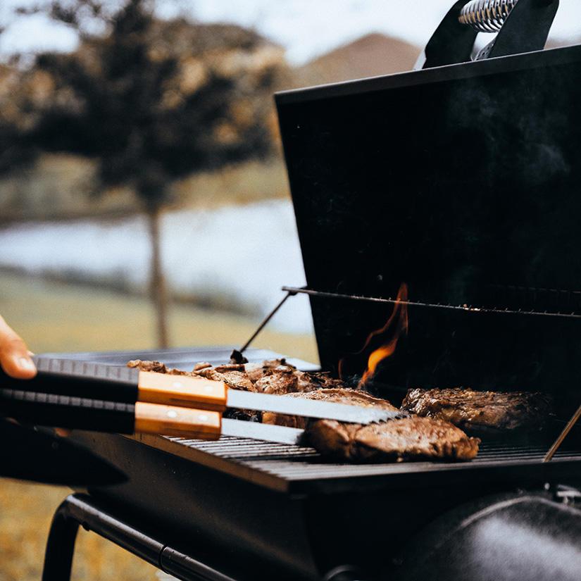 Barbecue 6 Étapes à Suivre pour de Délicieuses Grillades