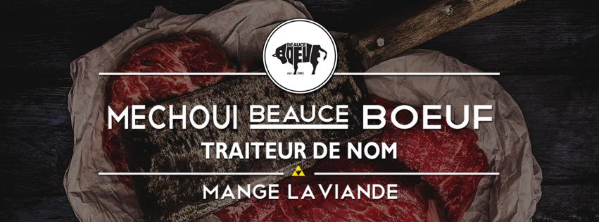 Boucherie Beauce Boeuf en Ligne