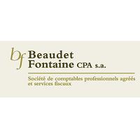 Beaudet Fontaine CPA Ville de Québec