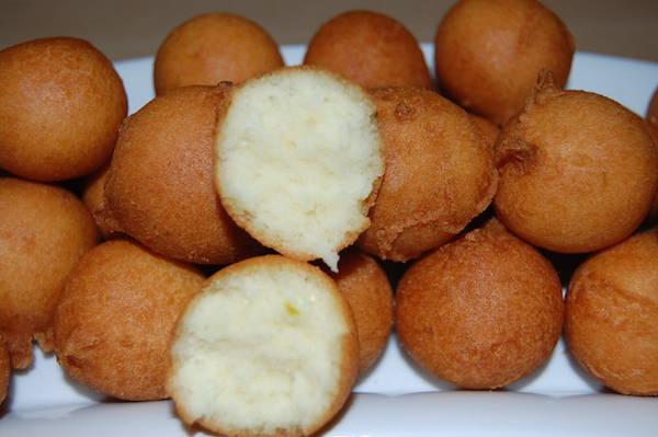 Photo Recette Beignets Sucrés (ou soufflés appellation Camerounaise)