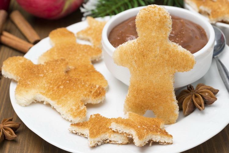 Photo Recette Beurre de Pommes Sans Gluten