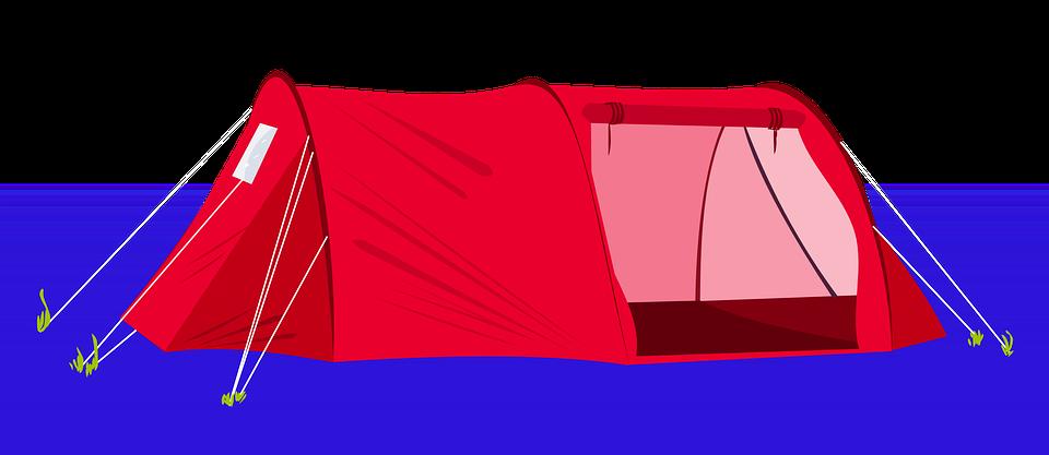 Bien se Préparer pour le Camp de Vacances ou le Camping