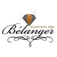 Logo Bijouterie P & M Bélanger