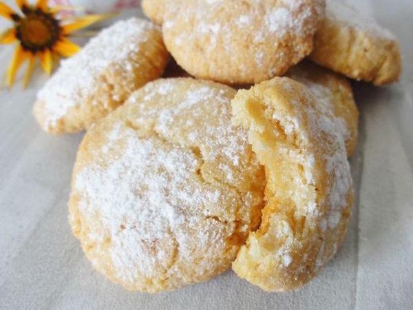 Photo Recette Biscuit Marocain aux Amandes