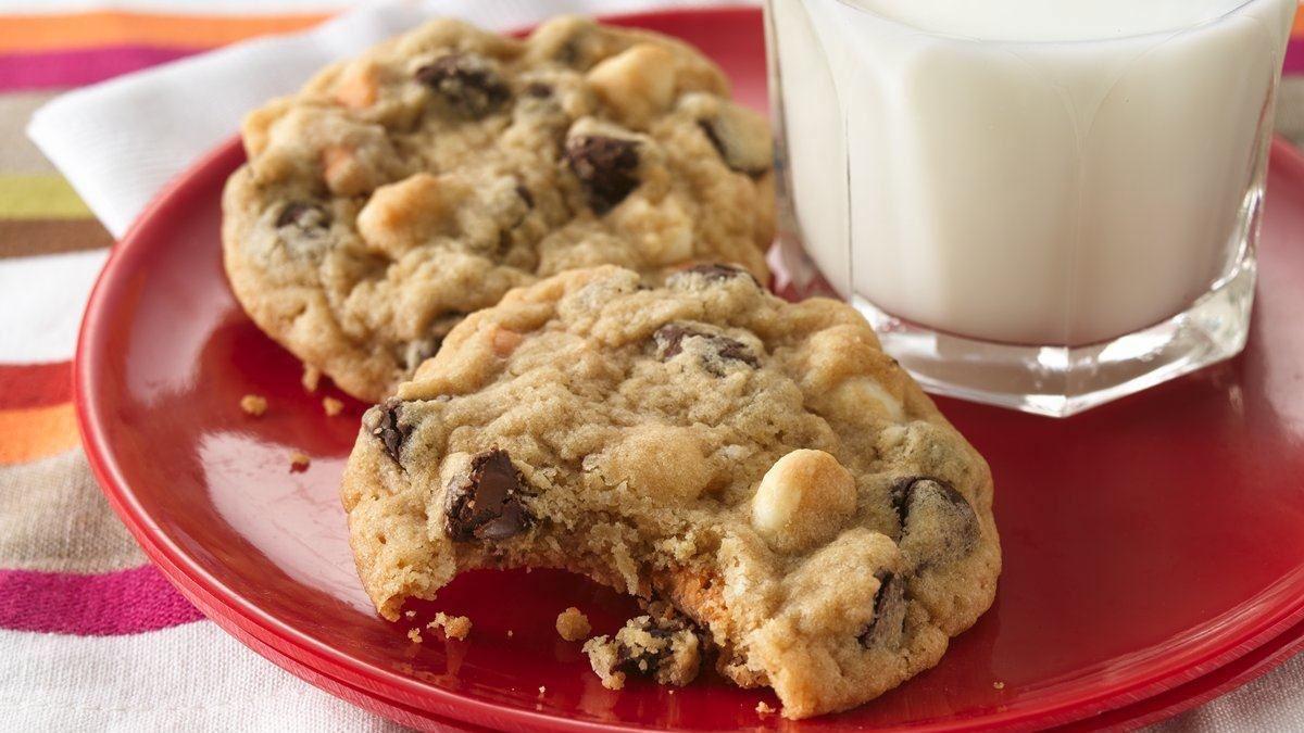 Biscuits aux Trois Brisures