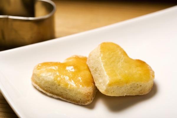 Biscuits des Amoureux