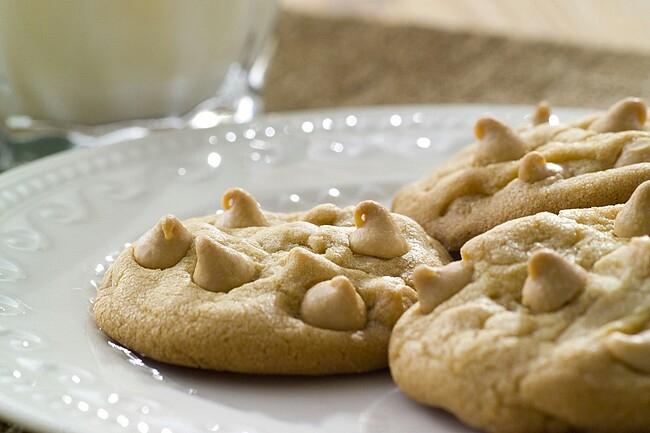 Photo Recette Biscuits Double Beurre D'arachides REESE