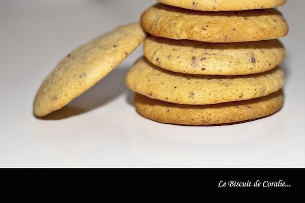 Photo Recette Biscuits Moelleux Érable-Pécan
