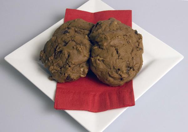 Biscuits Tendres aux Pommes de L'ermite