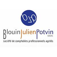 Blouin Julien Potvin S.E.N.R.L. CPA Ville de Québec