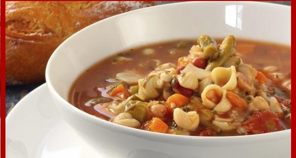 Bonne Soupe à la Tomate