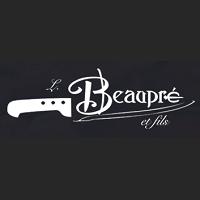 Boucherie Beaupré et Fils Ville de Québec 464 Rue Racine