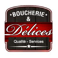Logo Boucherie & Délices