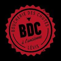 Logo Boucherie des Chutes