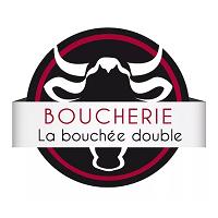 Logo La Boucherie La Bouchée Double