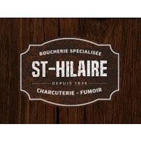 Logo Boucherie Spécialisée St-Hilaire