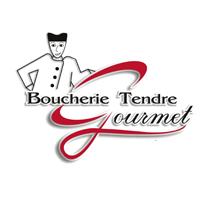 Logo Boucherie Tendre Gourmet