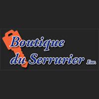 Logo Boutique du Serrurier