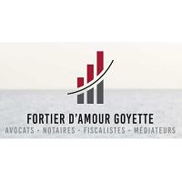 Logo Cabinet de Professionnels Fortier, D'Amour, Goyette