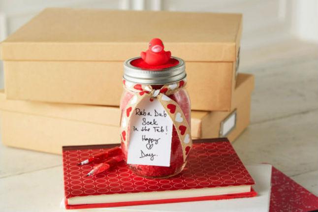 Cadeau de la Saint-Valentin pour L'enseignant(e)