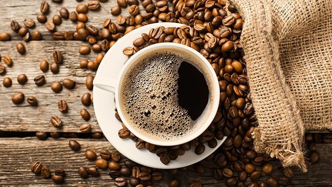Caféine : 5 Faits à Savoir