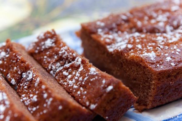 Cake Chocolat Banane Sans Oeufs
