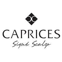 Logo Caprices