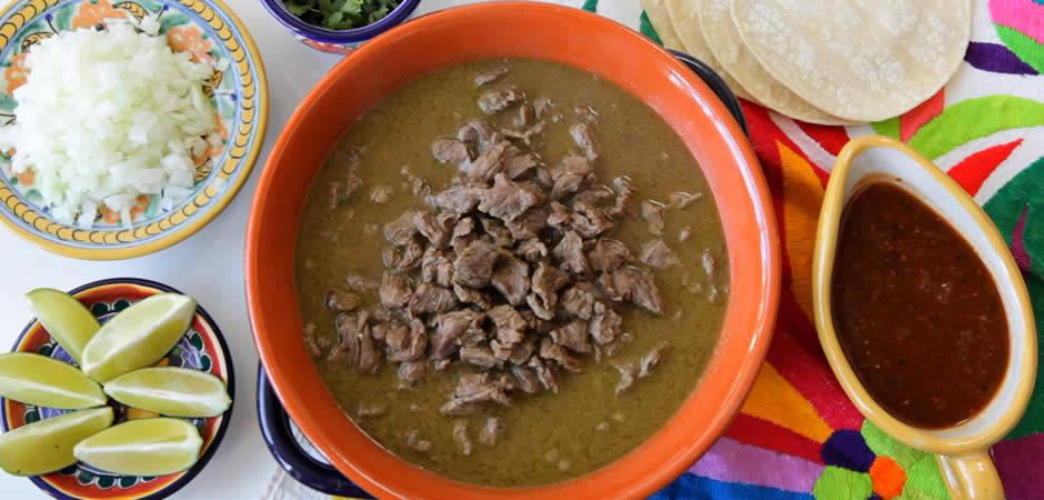 Photo Recette Carne en su Jugo (bœuf au jus à la mexicaine)