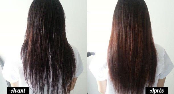 Ce Produit Magique Arrête la Chute de Cheveux
