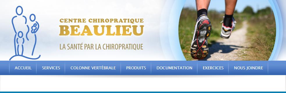 Centre Chiropratique Beaulieu en Ligne